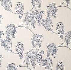 Adorable Owl Wallpaper