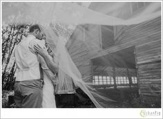 Rustic Country Wedding │ Stephen & Janelle » Urban Fig Photography