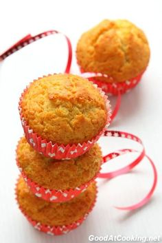 Easy Apple Muffins, Seafood Appetizers, How Sweet Eats, Food To Make, Food And Drink, Cupcakes, Cooking, Breakfast, Recipes