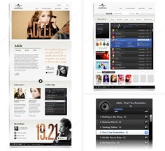 Web Design Tim Cleary | Digital Design Art Direction