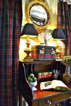 Nancy's Daily Dish: It's National Tartan Day!
