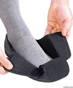 Výsledok vyhľadávania obrázkov pre dopyt Height adjustable foot stool rest  washable padded cosy cover eases tired 7fd09cffab