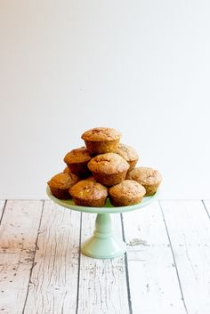 Breakfast Muffins-2 - Heather Poire