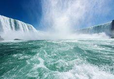 Flavia Balan Travel Story  (@flaviamariejeane) • Niagara Falls, New York Niagara Falls, Waterfall, Wanderlust, Hiking, In This Moment, York, Adventure, Places, Photos