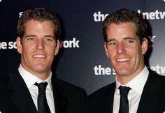 Irmãos Winklevoss criam nova rede social para investidores