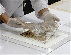 L'Institut Canadien de Conservation (ICC), ha publicado más de 30 Bulletins techniques, ahora los ofrece en formato pdf tanto en francés como en inglés para ofrecer a los profesionales del patrimonio una información técnica para preservar sus objetos y colecciones.
