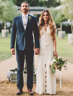 Calamigos Ranch Boho Carnival Wedding: Tanja + Zan   Green Wedding Shoes Wedding Blog   Wedding Trends for Stylish + Creative Brides