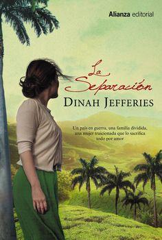 la separación (ebook)-dinah jefferies-9788420688060