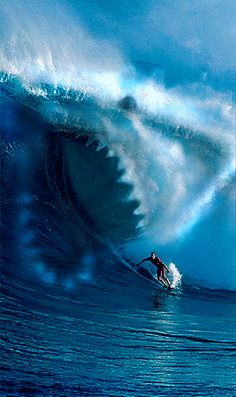 Killer Waves ~~ Houston Foodlovers Book Club