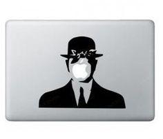 Mac Decal Apple Sticker Laptop