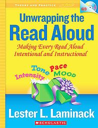 MW Reading and Writing: The Joy of Literature and Literacy Conference: Keynote Speaker Lester Laminack