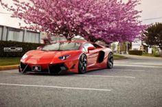 Lamborghini Aventador получил эксклюзивные диски от PUR. Компания PUR представила специальное издание колесных дисков PUR RS05s, созданных для Lamborghini Aventador LP700-4. Они получили имя RS05. V2, выполнены с размерами 20 ? 9 спереди и 21 ? 12. 5 сзади. Плюс, PUR выпустит всего 25 наборов. В принципе про