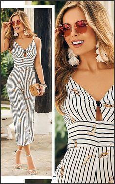 Esse macacão está um luxo ❤️😍 moda macacãolongo luxo love tendência estilo casualchic mulhermoderna coleçaonova… – Artofit