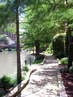 San Antonio: Riverwalk