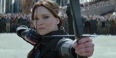 Hunger Games : La Révolte – Partie 2 en DVD/Blu-Ray depuis le 22 Mars