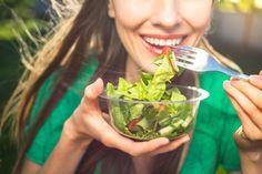 12 Foods Happy People Eat