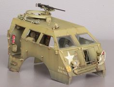 Dragon Wagon, Us Armor, 3d Texture, Military Weapons, Tamiya, Illustrations And Posters, Scale Models, Tractor, Architecture Art