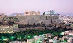 Athens city guide: where to stay, eat, drink and more........lDance till dawn in a bank, refuel with souvlaki, and refresh in a rooftop pool – Feargus O'Sullivan puts a new spin on a classic city