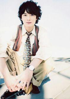 Okada Masaki Japanese Babies, Japanese Boy, Okada Masaki, Boy Fashion, Mens Fashion, Asian Men, Asian Guys, Celebs, Celebrities