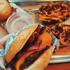 The Burger Company - Buenos Aires, Argentina