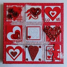 """Inchies Card Ideas 