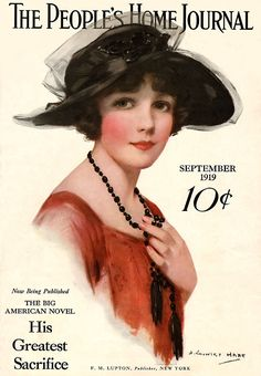 People's Home Journal 1919/September.