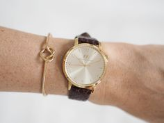 A gorgeous new watch by Minute & Azimut. This brand new range of watches is available now by donating to the brands Kickstarter. See the watches close up. Sport Watches, Cool Watches, Latest Watches, Affordable Watches, Watch Brands, Accessories, Style, Swag, Outfits