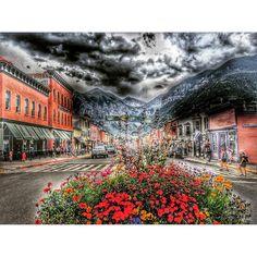 Main Street Telluride