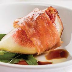 Figues au prosciutto - Recettes - Cuisine et nutrition - Pratico Pratique