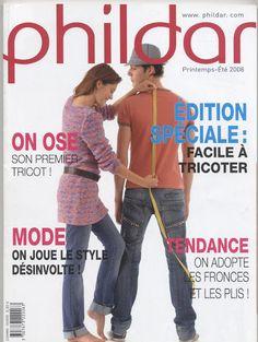 Phildar N°490 - Ding Lynn - Picasa Webalbumok
