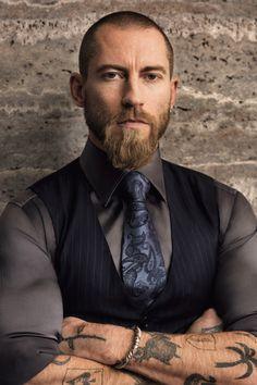 BoF Exclusive   Brioni Names Justin O'Shea Creative Director