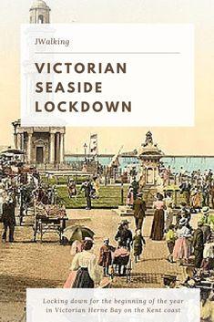 Victorian Seaside Lockdown – JWalking