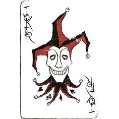 joker playing card