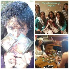 Tarot by Jennifer~ Intuitive Tarot Readings Private Readings are available and I also read for your special parties and events.