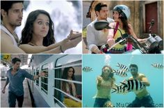 Bollywood Quotes, Bollywood Actors, Movies 2014, Good Movies, Ek Villain, Hindi Actress, Song Lyric Quotes, Empowerment Quotes, Beautiful Bollywood Actress