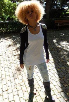 Johaira | Mis looks | Chicisimo