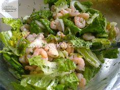 ΣΑΛΑΤΕΣ – Koykoycook Asparagus, Salads, Vegetables, Recipes, Food, Studs, Recipies, Essen, Vegetable Recipes