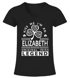 # Best ELIZABETH Original Irish Legend Name  front Shirt .  shirt ELIZABETH Original Irish Legend Name -front Original Design. Tshirt ELIZABETH Original Irish Legend Name -front is back . HOW TO ORDER:1. Select the style and color you want:2. Click Reserve it now3. Select size and quantity4. Enter shipping and billing information5. Done! Simple as that!SEE OUR OTHERS ELIZABETH Original Irish Legend Name -front HERETIPS: Buy 2 or more to save shipping cost!This is printable if you purchase…