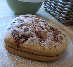 Mandel - Biskuit - Cake, Kinderyogafood, Yogarockaz Portal, Praxisideen für Erzieher, Pädagogen & Eltern - Anmelden & Dabeisein