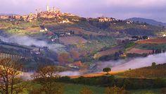 Impressions of Tuscany  #Italy (Toscana #Italia)