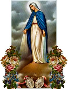 Catholic Fire: Novena to Our Lady of the Miraculous Medal begins