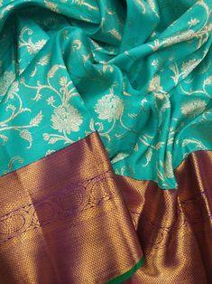 Temple of Sarees Celebrates only fine quality Sarees each is unique with variety from Original Kanchipuram silk to Designer sarees by the best professionals Kanakavalli Sarees, Pattu Sarees Wedding, Kanjivaram Sarees Silk, Kota Silk Saree, Indian Bridal Sarees, Kanchipuram Saree, Soft Silk Sarees, Ikkat Saree, Saris