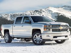 Chevy rolls out cowboy-themed luxury Silverado pickup - TheTopTier.net - The Best in Luxury and Affluence