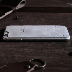 Fancy - Luna iPhone 6 Concrete Skin