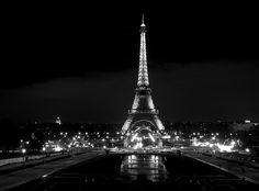 imagenes de paris en blanco y negro - Buscar con Google