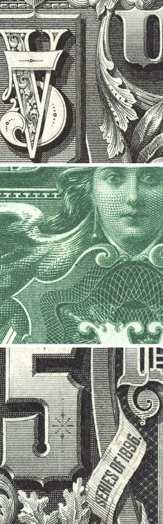 The Best-Looking-Ever U.S. Money was Designed in the 1890s - Core77