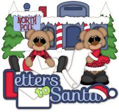 Village (Letters to Santa)