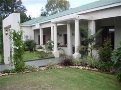 Ripple Hill Hotel - built in 1946 Holiday Accommodation, South Africa, Holidays, Building, Outdoor Decor, Home Decor, Holidays Events, Decoration Home, Room Decor