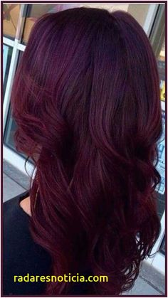94 Wonderful Dark Red Hair Color Ideas In 50 Stunning Dark Red Hair Color Ideas — Bright yet Elegant, Pin On Hair Styles, 63 Hot Red Hair Color Shades to Dye for Red Hair Dye Tips, 49 Of the Most Striking Dark Red Hair Color Ideas. Hair Color Shades, Hair Color Purple, Hair Color And Cut, Color Red, Dark Red Hair Burgundy, Burgundy Hair Colors, Red Violet Hair, Dark Brown, Plum Red Hair