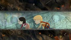 the art of song of the sea - Pesquisa Google